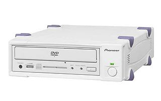 DVR-S303