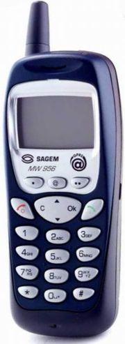 Sagem MW 956