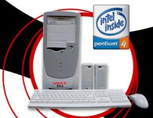 UMAX P414 PC