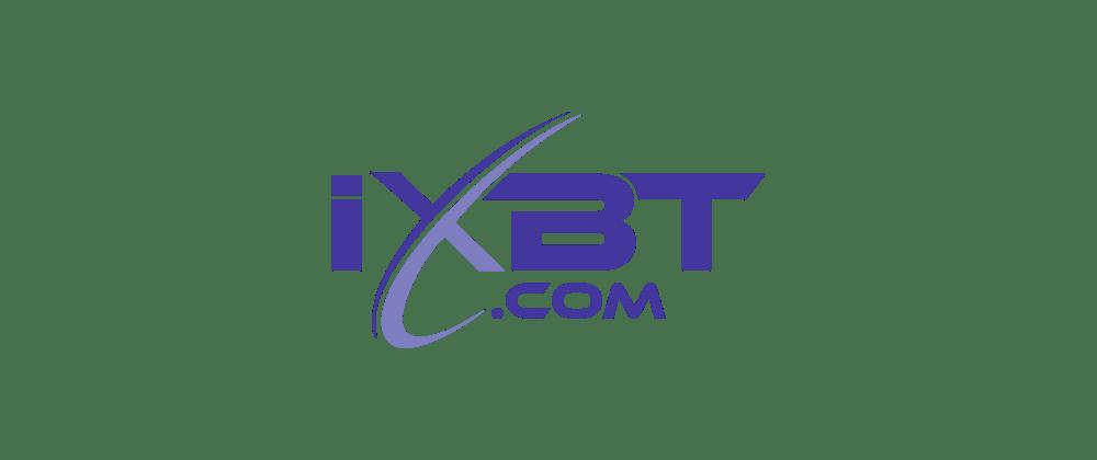 ixbt logo