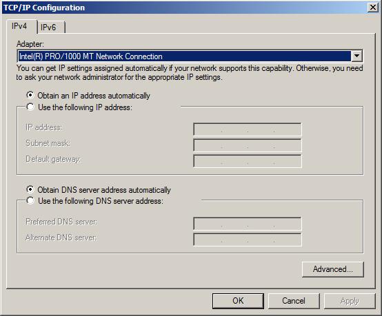 Microsoft DaRT
