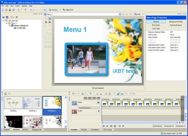 Sony Dvd Architect Pro 6.0 инструкция пользователя - фото 9