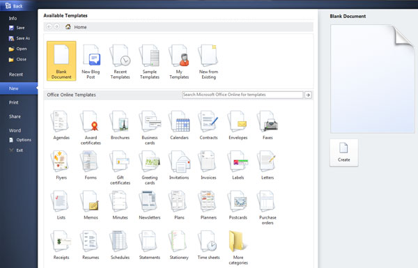 Microsoft Office Word это - фото 9