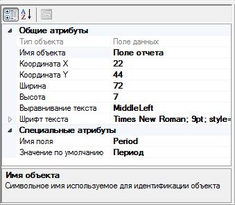 SDK AlfaReport.NET - новый конструктор отчетов для IT стартапов