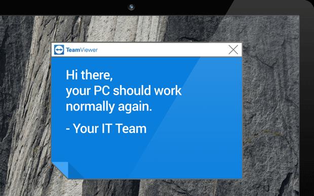 Обзор TeamViewer 12