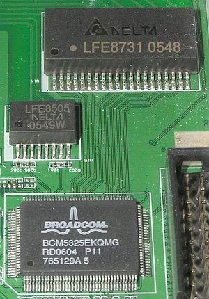 Bcm4318e