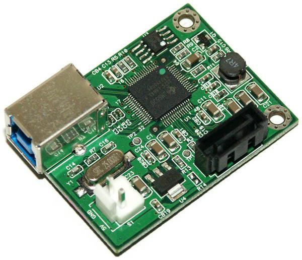 контроллер JMicron JMS539