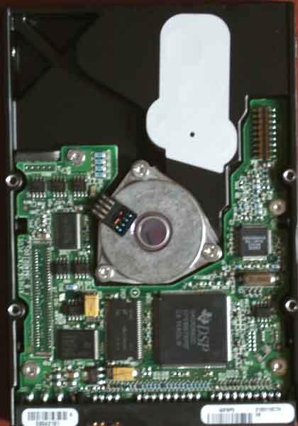 Hdd pcb 301491100 основной чип 040108200 для 2b020h1 20 гб 54 к 35 настольных ide жесткий диск плате(china