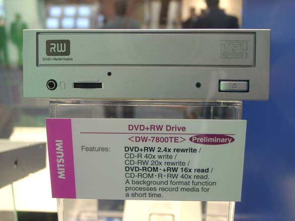 DRIVERS FOR SONY DRU-120A