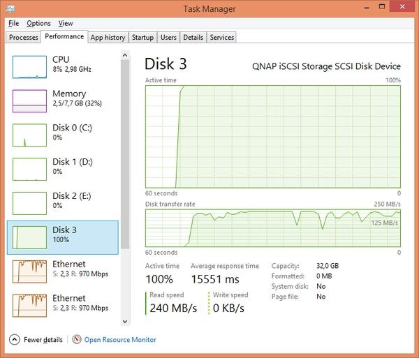 Сетевой накопитель QNAP TS-453A-4G Сетевой RAID-накопитель 4 отсека для HDD HDMI-порт. Четырехъядерный Intel Celeron N3150 1,6 ГГц