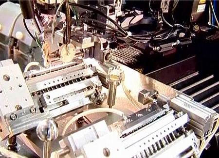 и производится проверка производительности смонтированной электрической схемы.