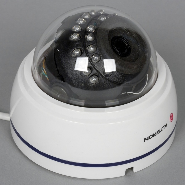 Камера Alteron KID02 Juno