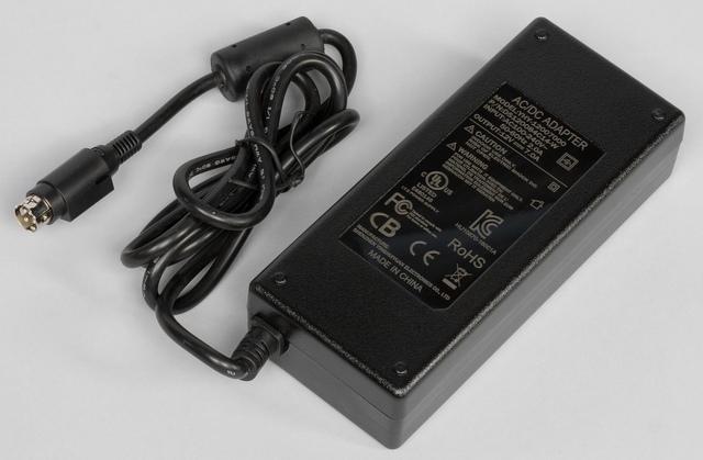 Блок питания виртуальной матрицы Smartec STNR-6462