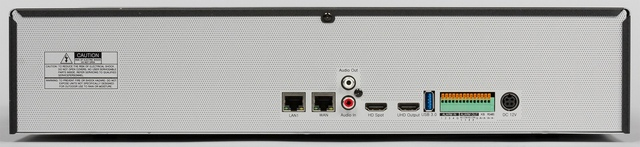 Внешний вид виртуальной матрицы Smartec STNR-6462