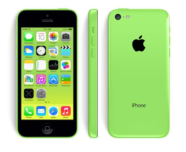 айфон 5с цена фото