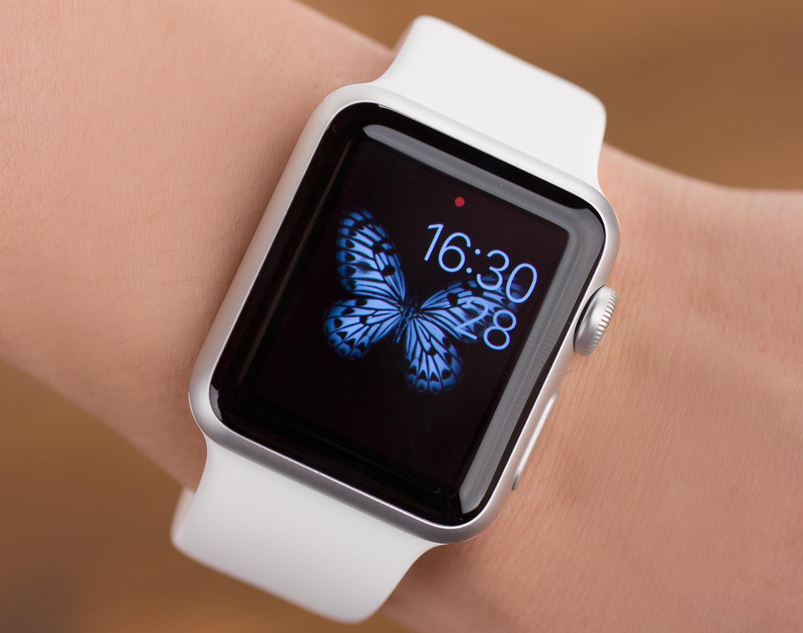 Умные часы Apple Watch Sport f25786f665a