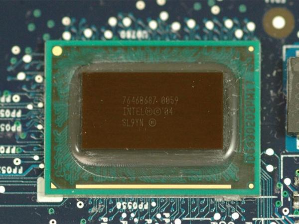 Процессор Intel в Apple TV 2