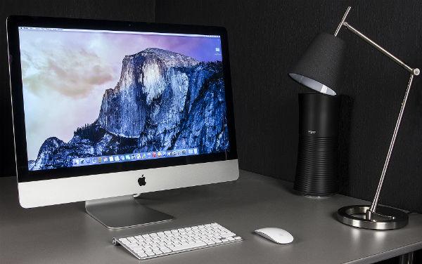 Apple iMac с дисплеем Retina 5K