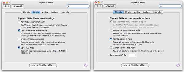 Flip4mac Wmv Components для Quicktime скачать бесплатно - фото 8