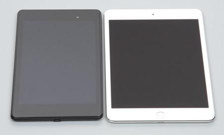 Обзор планшета iPad mini 4. Тестирование дисплея