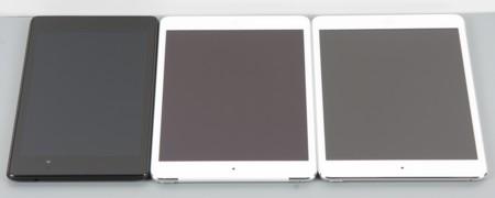 Обзор планшета iPad mini сдисплеем Retina. Тестирование дисплея
