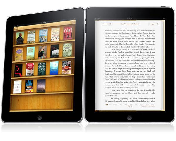 6. Настройка iPad: книги на iPad - читаем в iBooks. - 4 Декабря 2013 - Blog - Vcpi