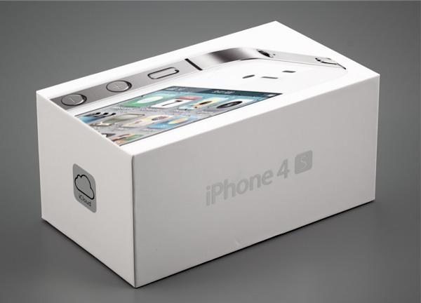 Где выгодно купить iPhone 4s.  Самая выгодная покупка iPhone 4s у нас!