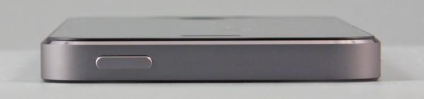 Нижняя грань iPhone 5s