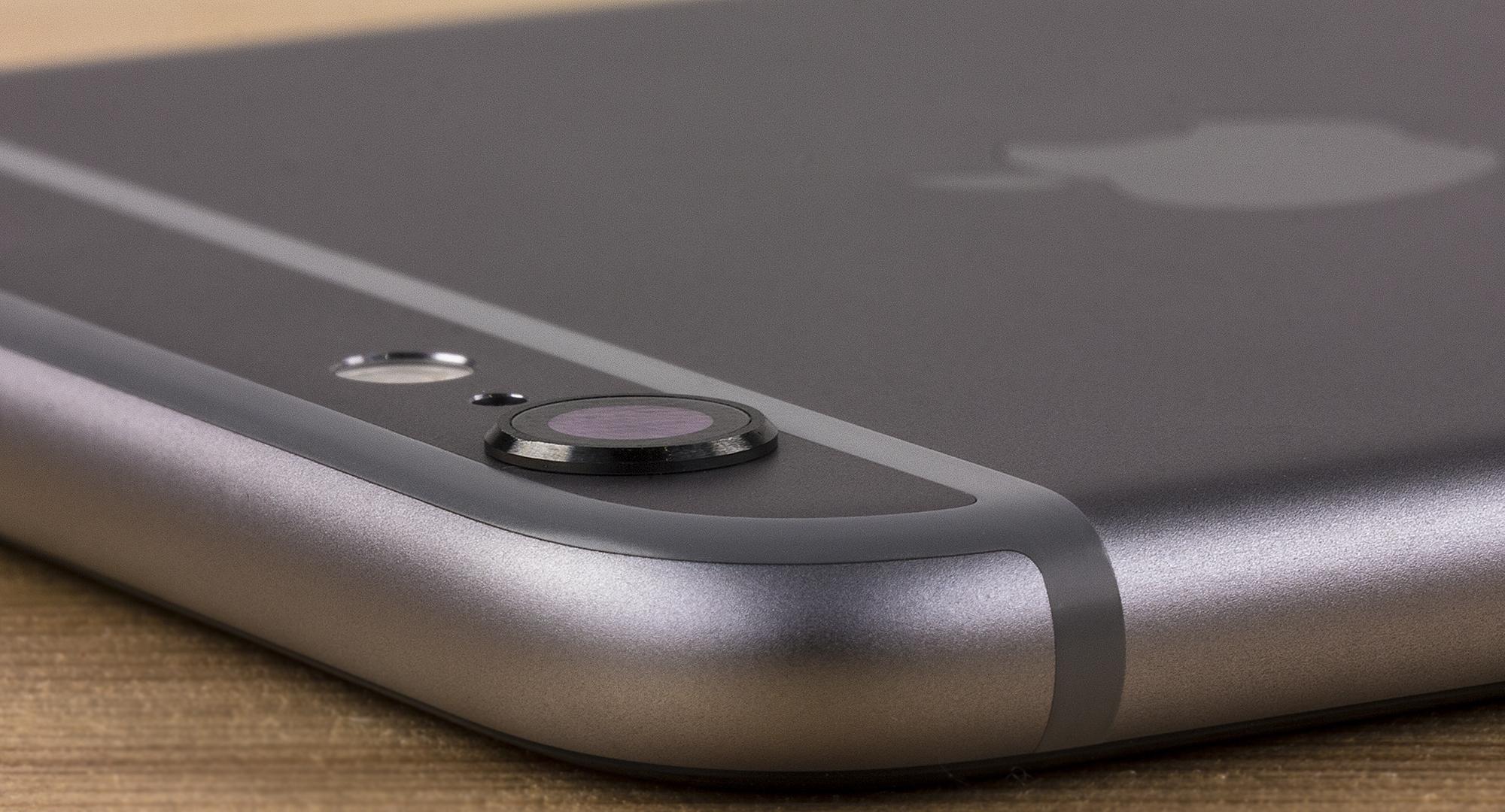 Дизайн как у iphone