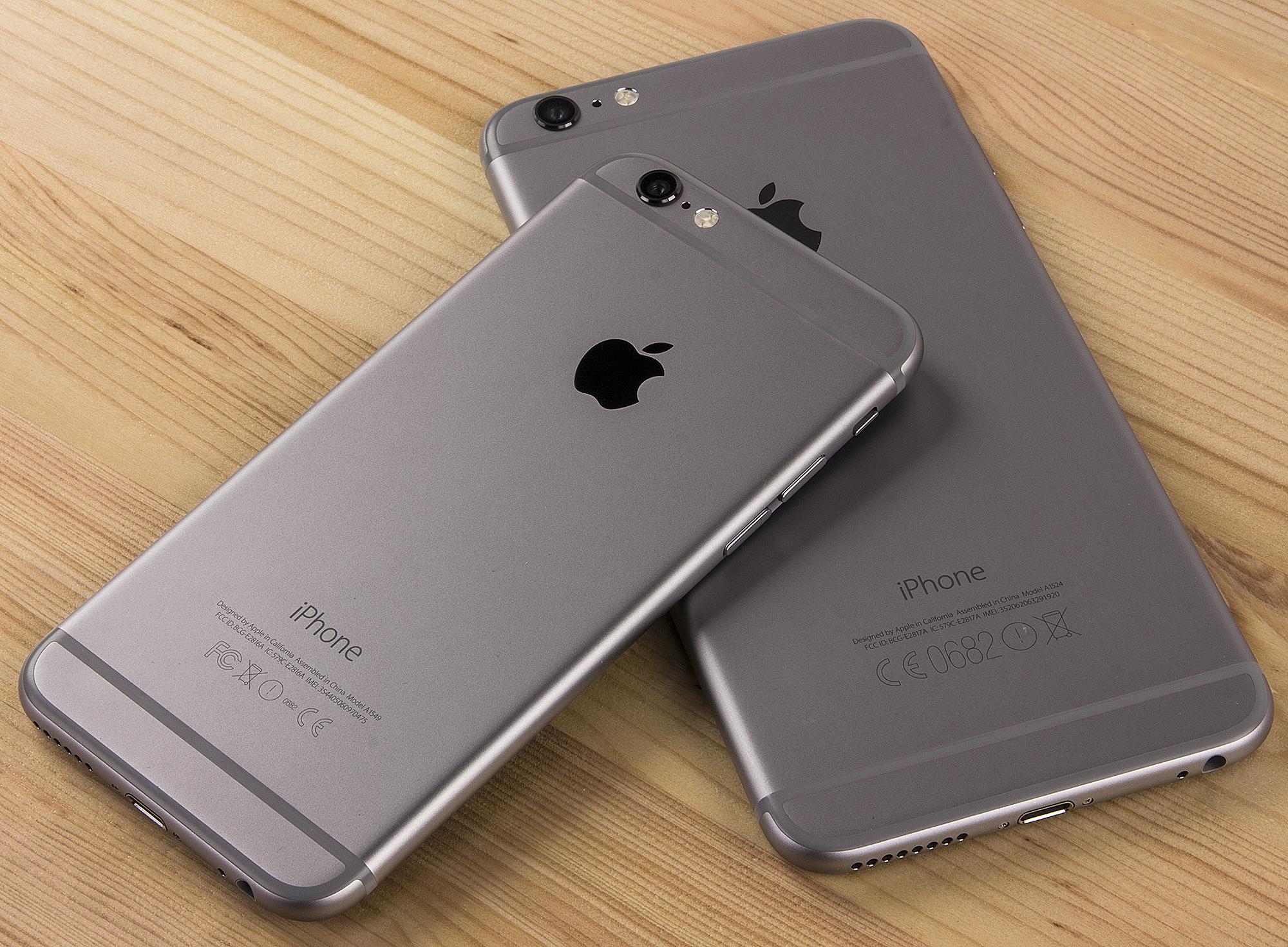 Айфон 6 какой лучше цвет