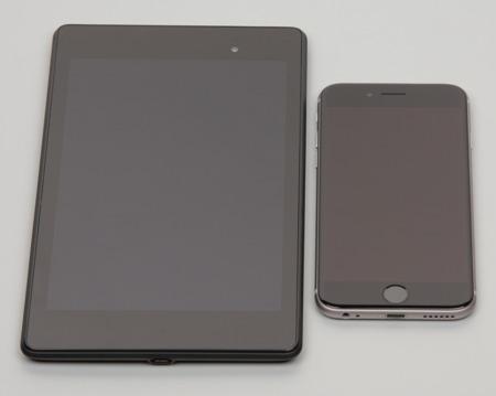 Обзор смартфона Apple iPhone 6s. Тестирование дисплея