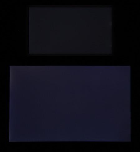 Обзор смартфона Apple iPhone 7. Тестирование дисплея