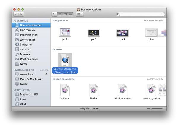 Mac lion wiki