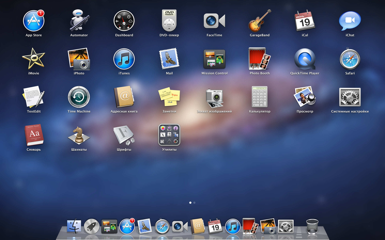 Ноутбук Apple MacBook Pro с экраном Retina