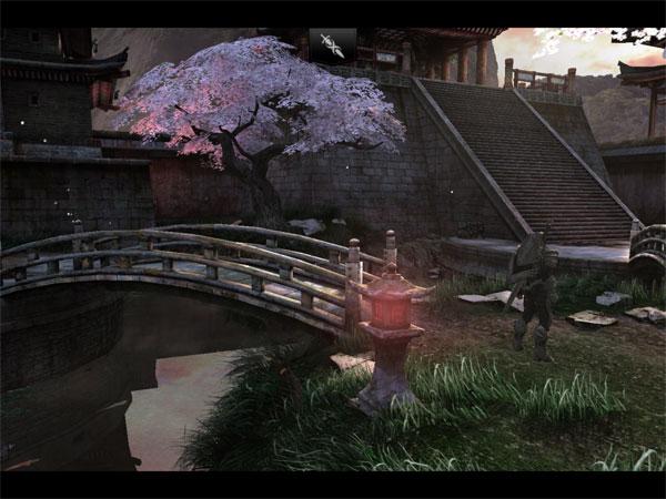 Скриншот игры Infinity Blade 2 на The New iPad