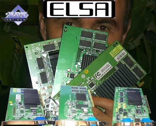 ELSA GLADIAC 511 TV-OUT 64BIT DRIVER DOWNLOAD