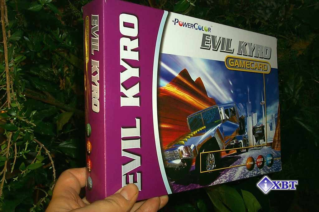 EVIL KYRO WINDOWS 7 DRIVER DOWNLOAD