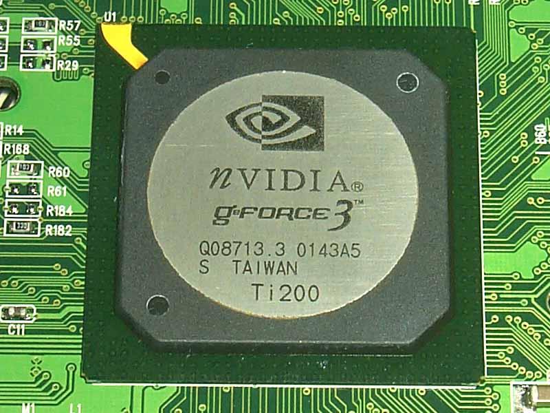 Palit Daytona GeForce3 Ti 200 Video Card Review