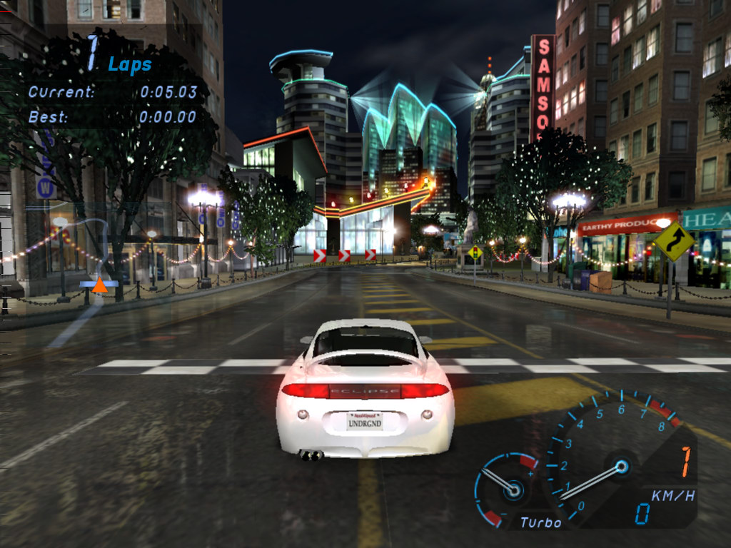 Download Pc Need For Speed Undercover - saberfire
