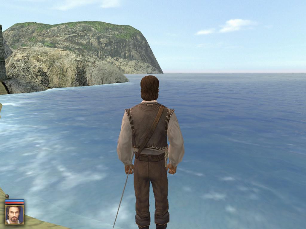 Корсары Проклятие Дальних Морей - Корсары 2 Пираты Карибского моря - Ко