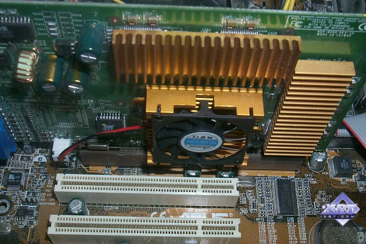 Geforce2 pro