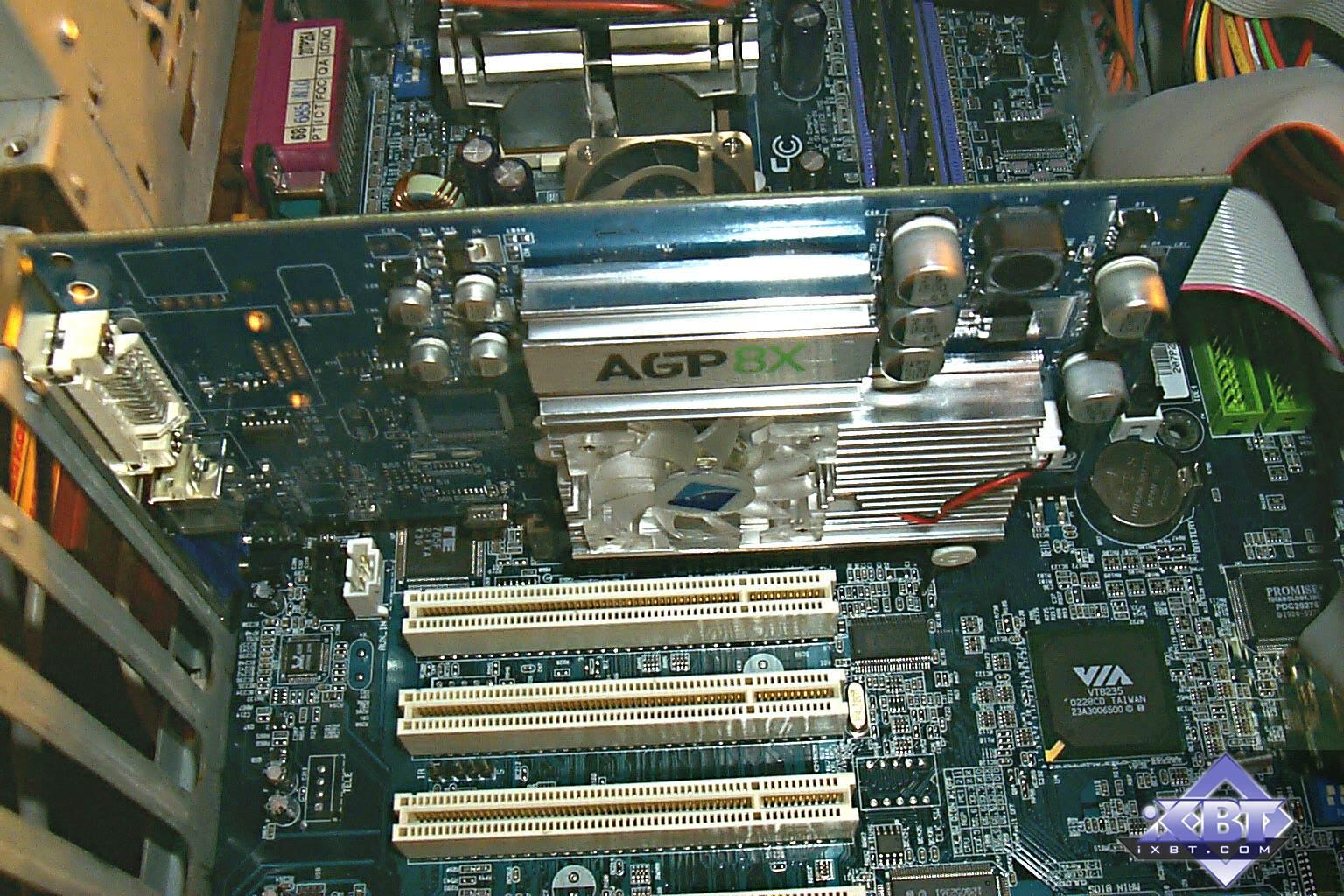 MX440 AGP8X DRIVER FOR WINDOWS 10