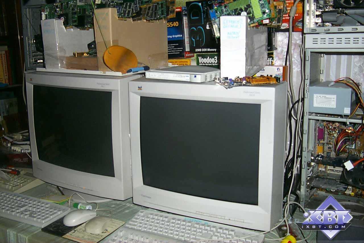 фото 2001 года