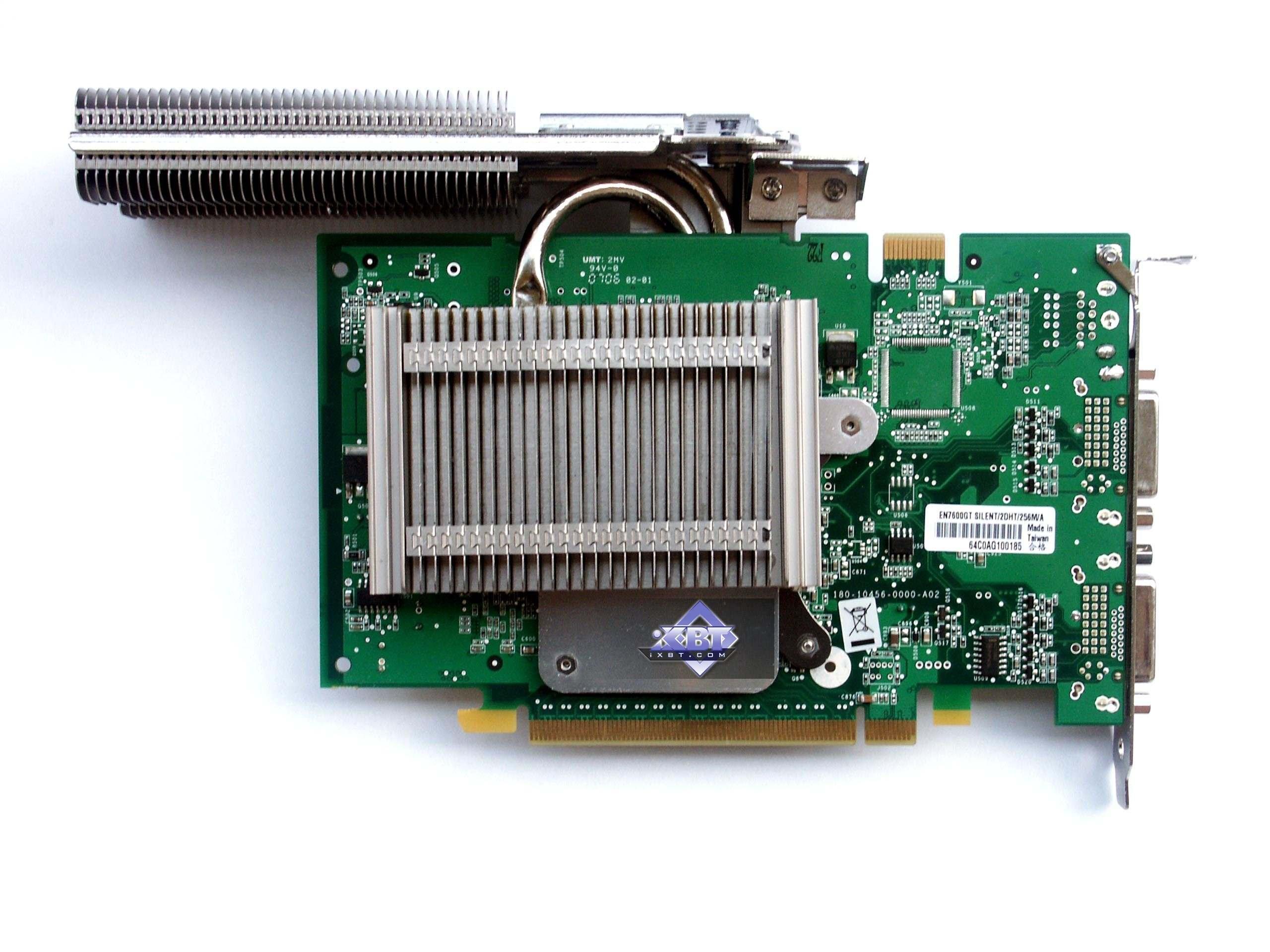 Драйвер На Nvidia Geforce 7600 Gt 256Mb