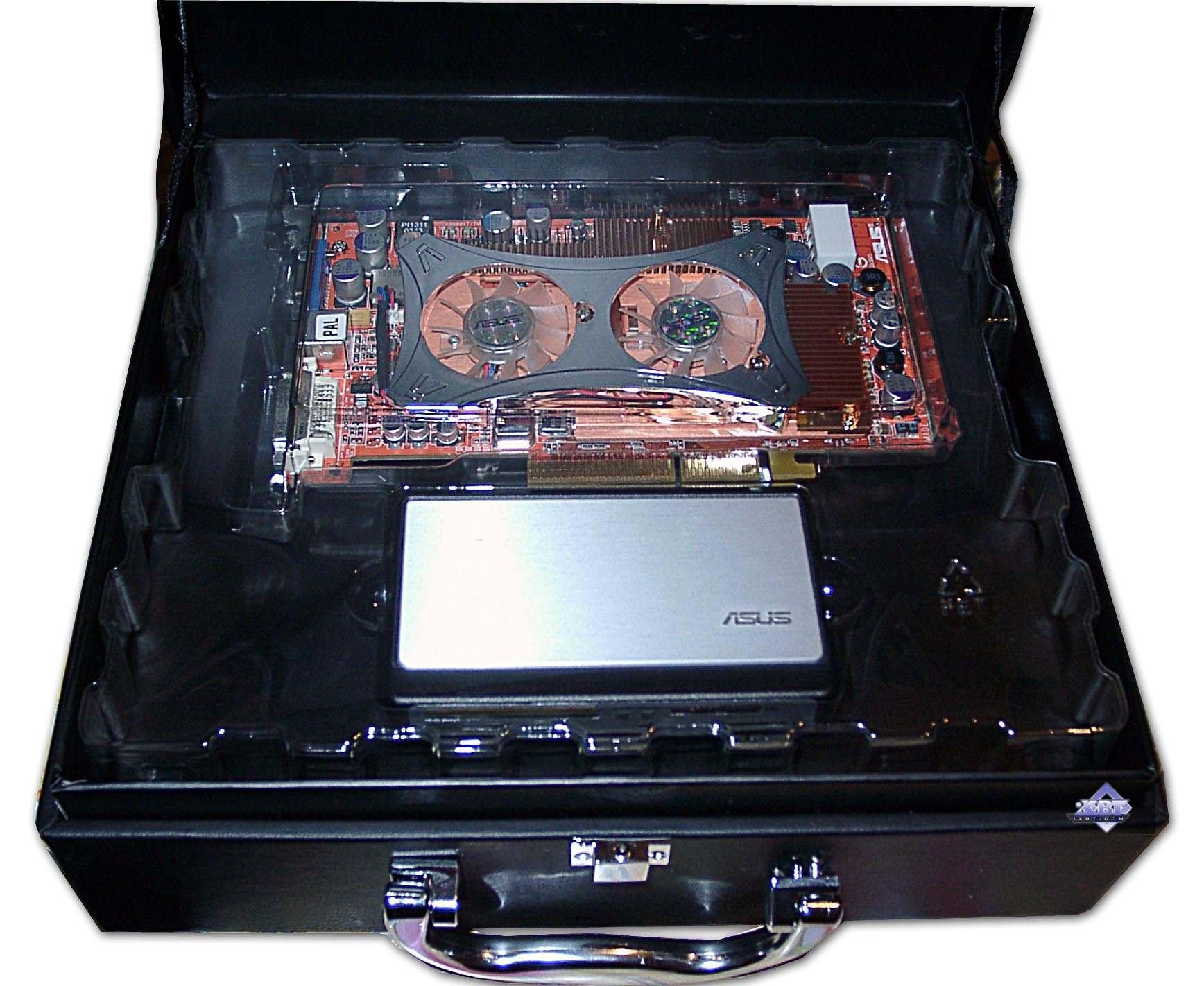 ATI Radeon 9800 XT - Page 2 | HotHardware