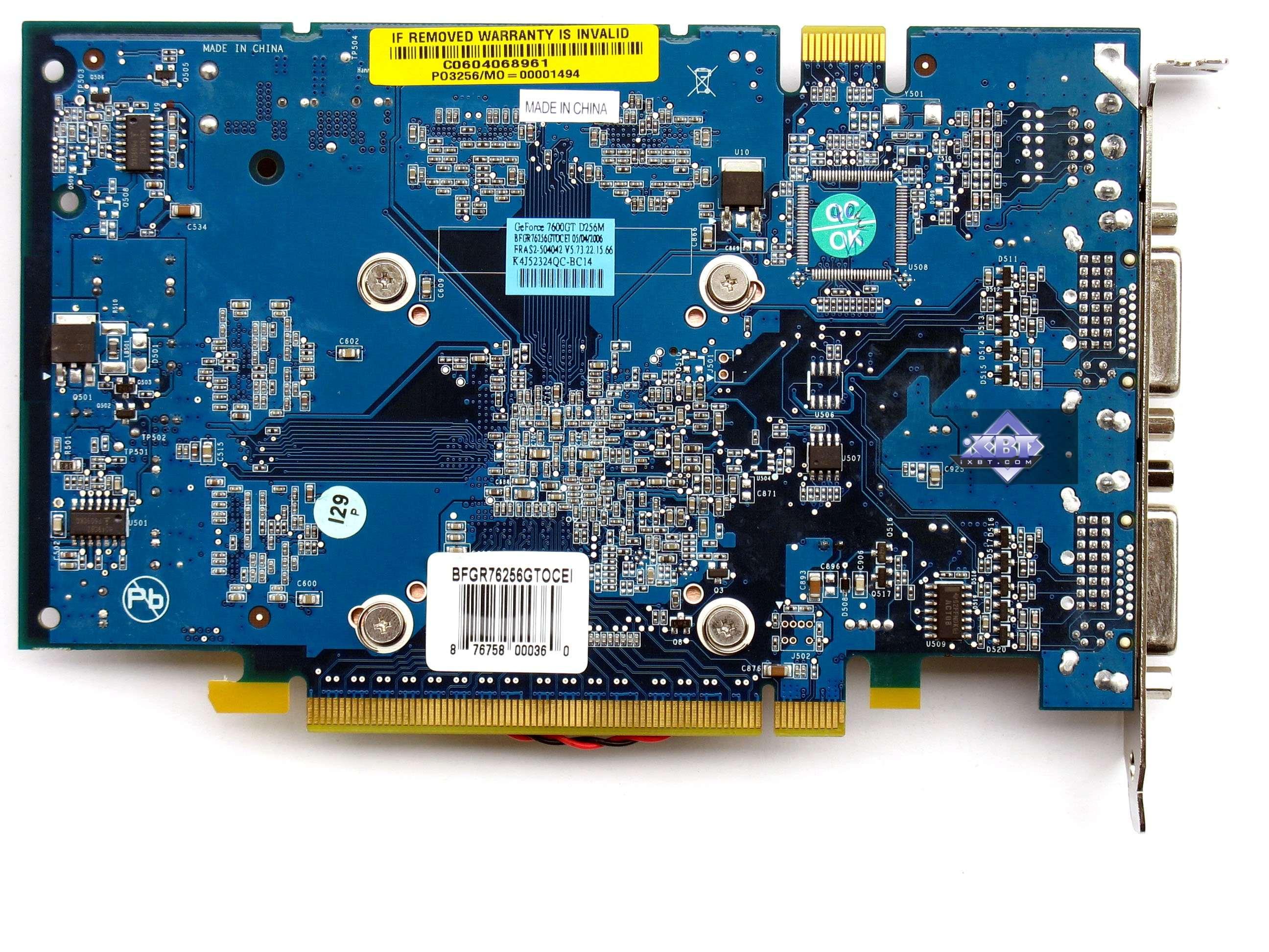 nvidia geforce 7600 gt treiber windows 7 32bit