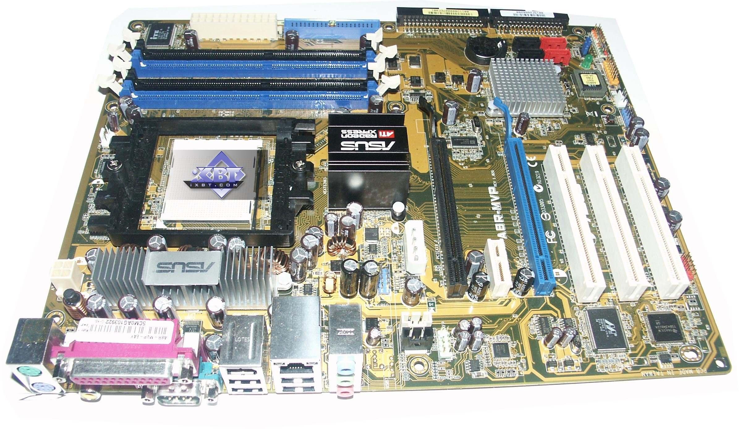 Ati Radeon Xpress 200 Драйвер