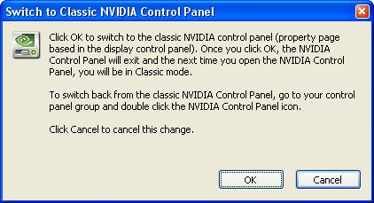 Panel Switch