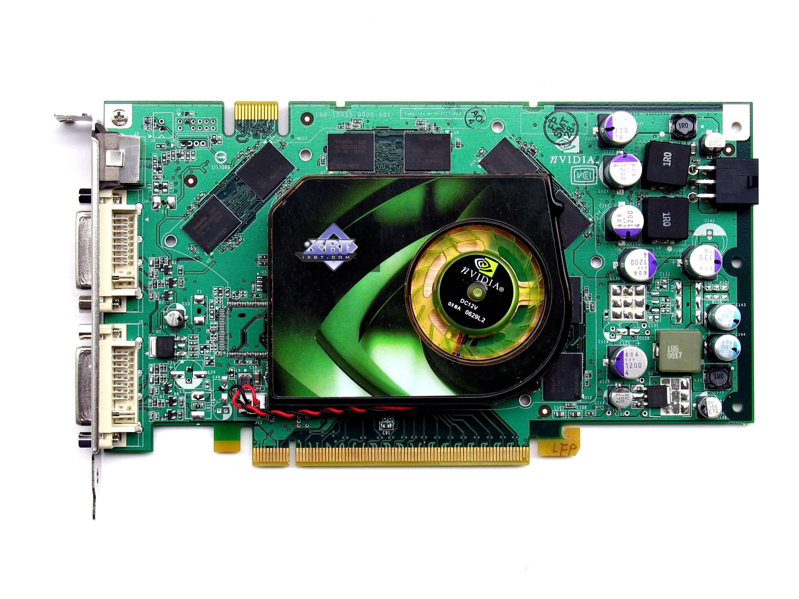 Скачать драйвера для nvidia 7900 gs