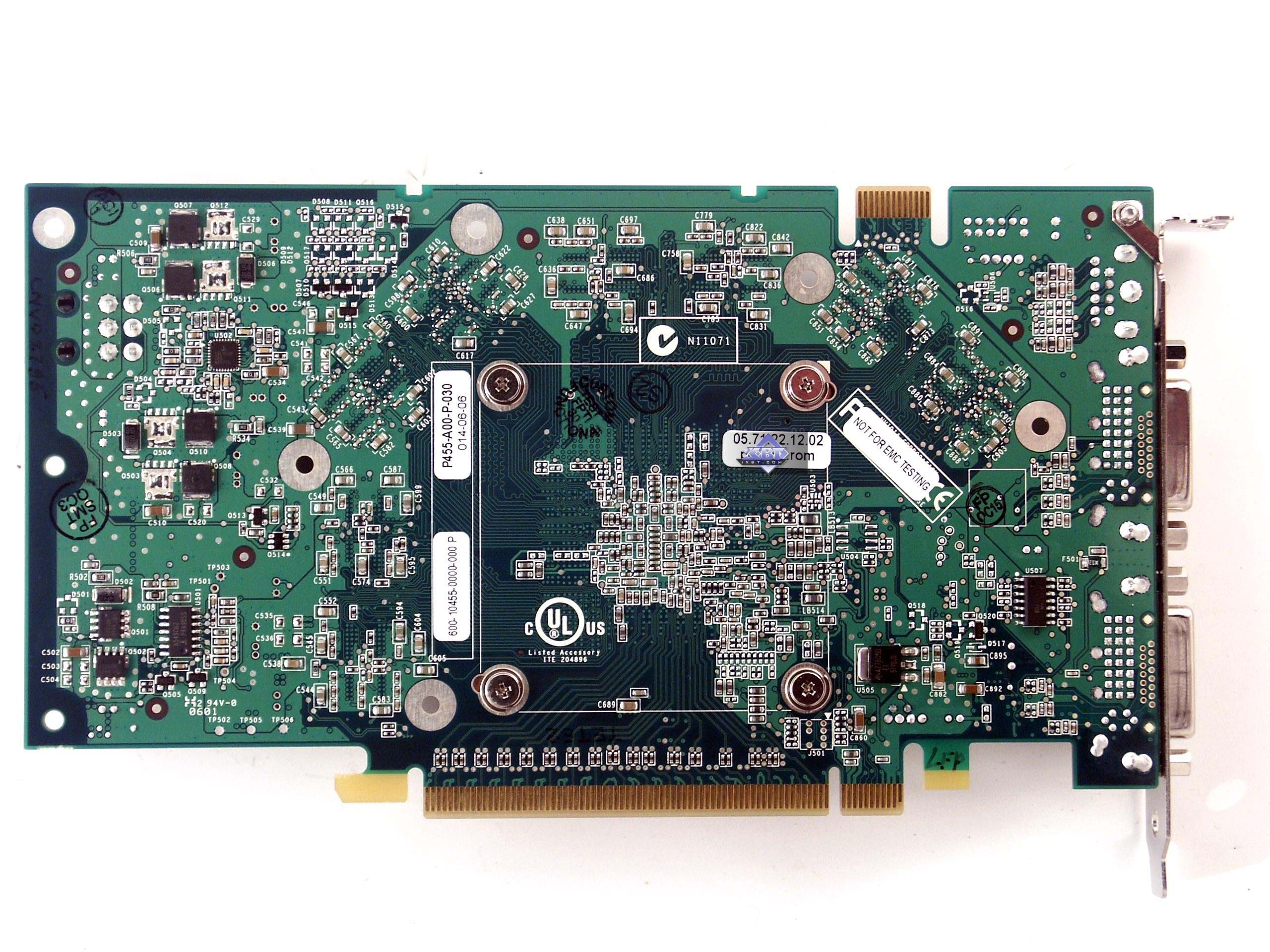 Asus A8R32-MVP DELUXE 0502 Driver PC
